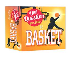 Une question par jour de basket : 2022