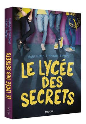 Le lycée des secrets
