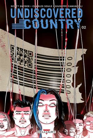 Undiscovered country. Volume 2