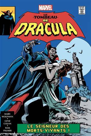 Le tombeau de Dracula. Volume 2