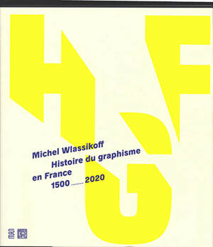 Histoire du graphisme en France : 1500-2020