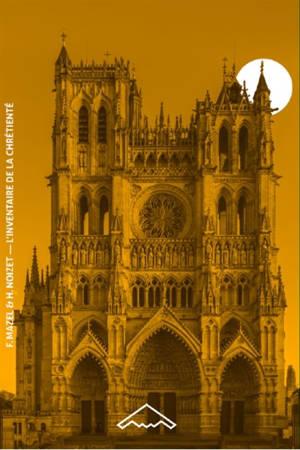L'inventaire de la chrétienté : la fabrique épiscopale du territoire au Moyen Age