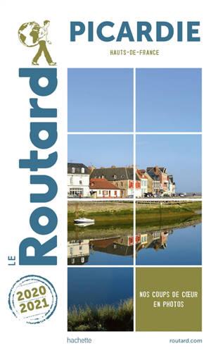 Picardie : baie de Somme (Hauts-de-France) : 2020-2021