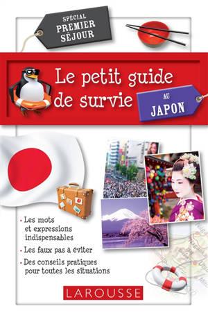 Le petit guide de survie au Japon : spécial premier séjour