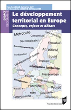 Le développement territorial en Europe