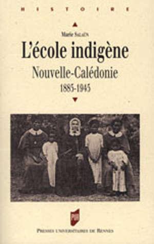 L'école indigène