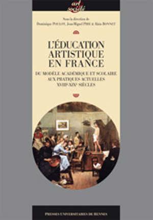 L'Education artistique en France