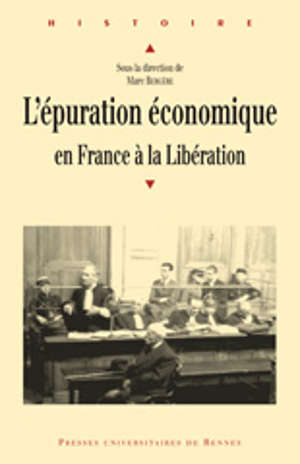L'épuration économique en France à la Libération