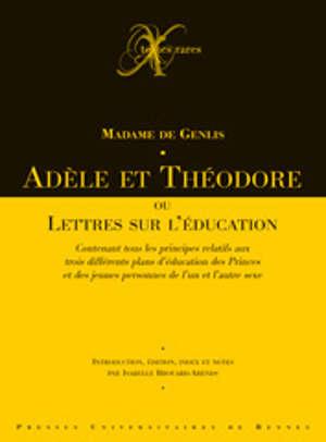 Adèle et Théodore