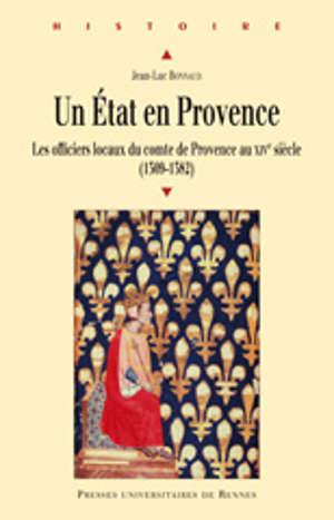 Un État en Provence