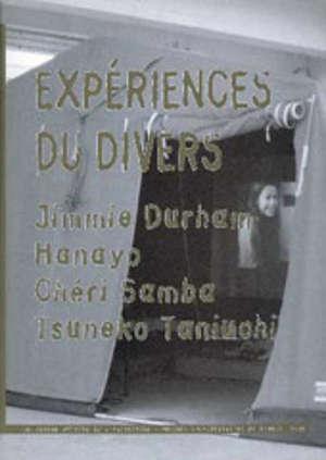 Expériences du divers