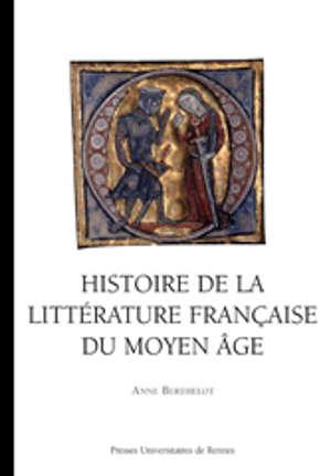 Histoire de la littérature française du Moyen Âge