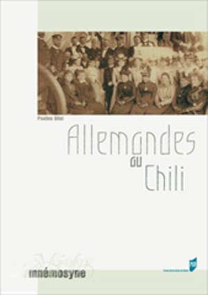 Allemandes au Chili