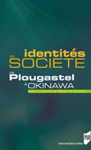 Identités et société