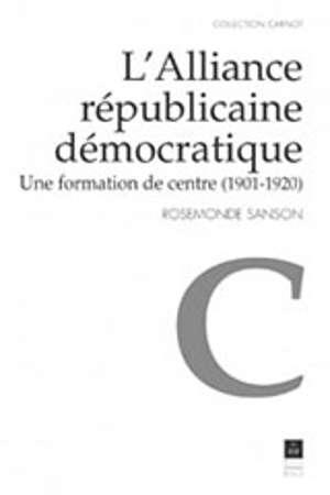 L'Alliance républicaine démocratique