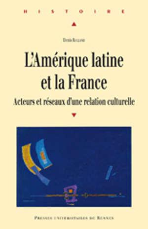 L'Amérique latine et la France