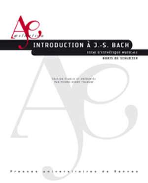 Introduction à J.-S. Bach