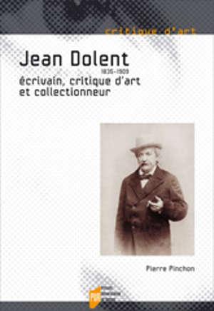 Jean Dolent, 1835-1909