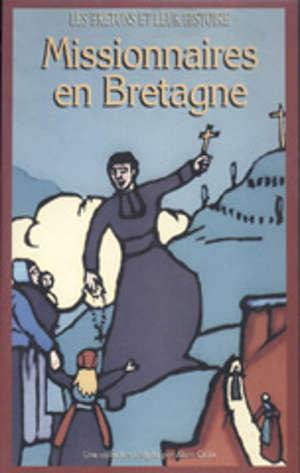 Les Missionnaires en Bretagne