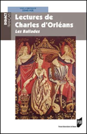 Lectures de Charles d'Orléans