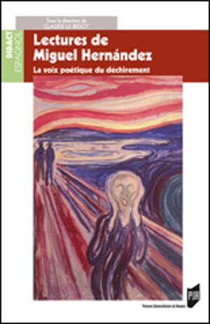 Lectures de Miguel Hernández