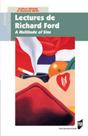 Lectures de Richard Ford