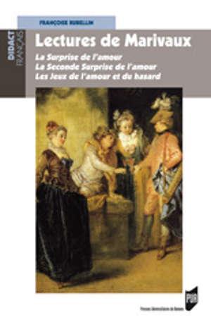 Lectures de Marivaux