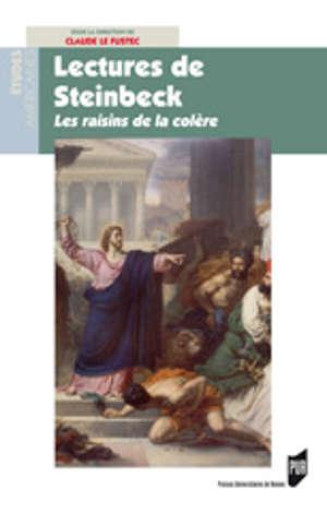 Lectures de Steinbeck