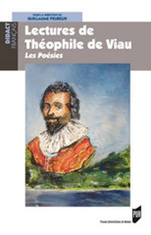 Lectures de Théophile de Viau