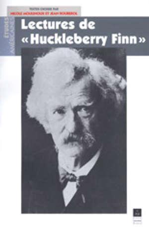 Lectures de Huckleberry Finn