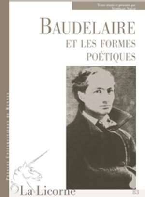 Baudelaire et les formes poétiques