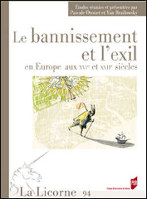 Le Bannissement et l'exil