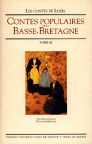 Contes populaires de la Basse Bretagne