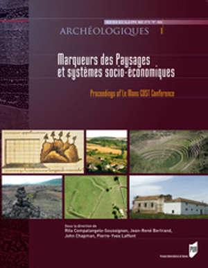 Marqueurs des paysages et systèmes socio-économiques