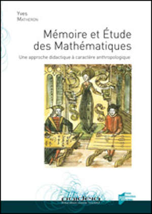 Mémoire et étude des mathématiques