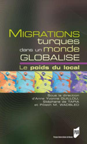 Migrations turques dans un monde globalisé