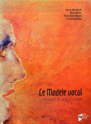 Le Modèle vocal
