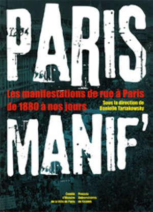 Paris Manif