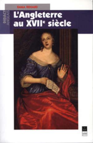 L'Angleterre au XVIIe siècle
