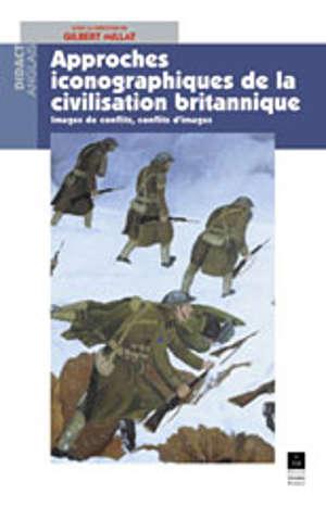 Approches iconographiques de la civilisation britannique