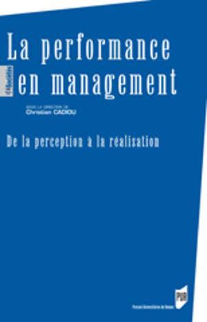 La Performance en management