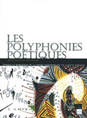 Les polyphonies poétiques