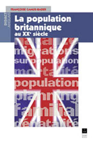 La Population britannique au XXe siècle