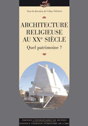 Architecture religieuse au XXe siècle