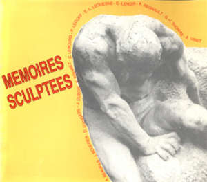 Mémoires sculptées