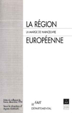 La Région européenne