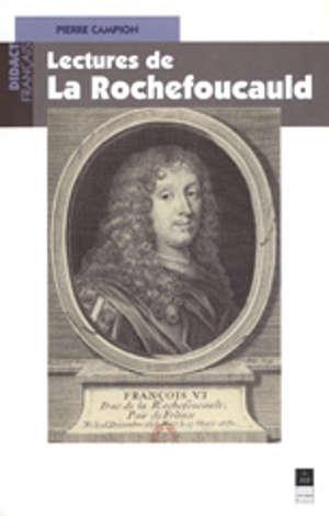 Lectures de La Rochefoucauld