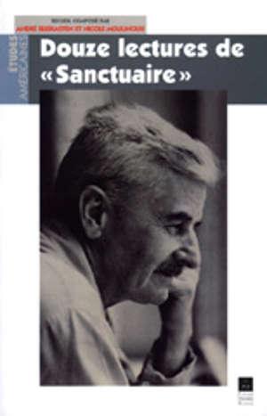 Douze lectures de Sanctuaire