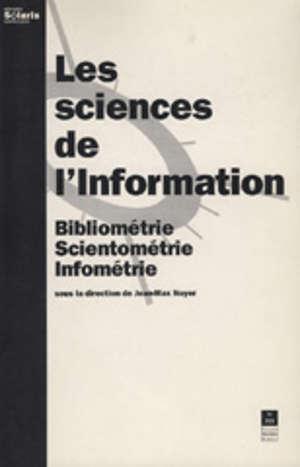 Les Sciences de l'information