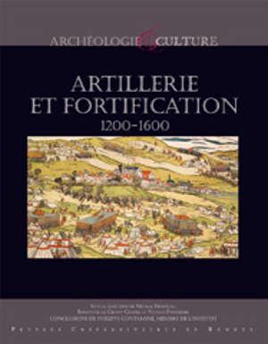Artillerie et fortification